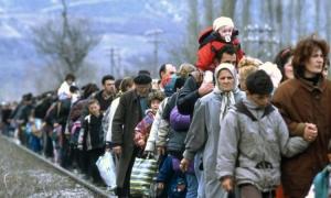 На Тамбовщине обустраивается очередная группа беженцев