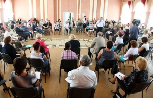 Тамбовская область готовится принять съезд сельских учителей