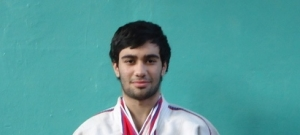 St. Petersburg Open принес тамбовским спортсменам «золото» и «серебро»