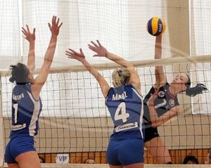 В Тамбове пройдет финал Кубка студенческой волейбольный Лиги
