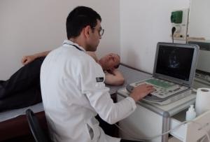 Специалисты Национального центра сердечно-сосудистой хирургии имени А.Н. Бакулева провели выездной прием в Тамбове