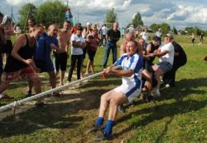 Завтра в Тамбовской области откроются сельские летние спортивные игры