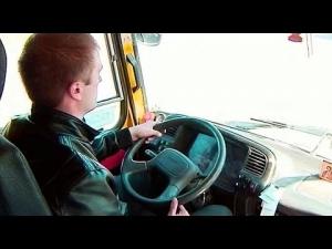 Лучшие водители автобусов получат денежные призы