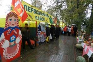 Местные производители реализовали продукцию на ярмарках на 8 миллиардов рублей