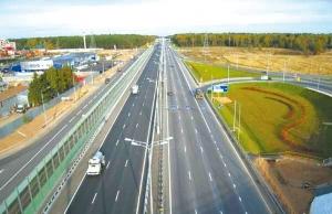 Минтранс признал качественными только 10 % федеральных трасс