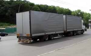 В области ограничат использование асфальтобетонных дорог большегрузным транспортом