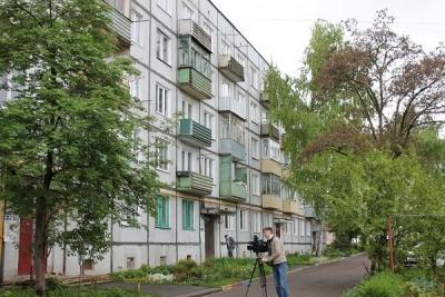 Больше трёх лет жители тамбовской многоэтажки жили без горячей воды в квартирах