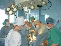 В Тамбове прошла реконструкция здания травмотологического центра