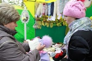 Более 50 рассказовских предпринимателей примут участие в Покровской ярмарке