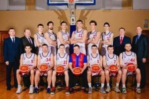 Сегодня и завтра тамбовские баскетболисты сыграют с питерским «Спартаком» на своей территории