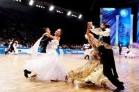 Тамбовские танцоры примут участие в турнире по спортивным бальным танцам