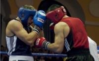 Тамбовский боксер получил звание мастера спорта международного класса
