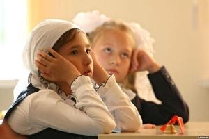 Вторая тамбовская школьница будет обучаться дома после запрета приходить в школу в хиджабе