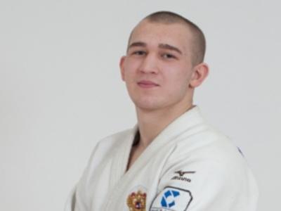 Тамбовский самбист Виталий Плешаков стал серебряным призером молодежного Первенства Европы