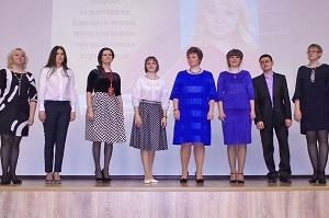 """В Тамбове состоялось открытие городского конкурса """"Учитель года - 2017"""""""