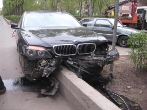 Рязанские водители – одни из самых недисциплинированных в России