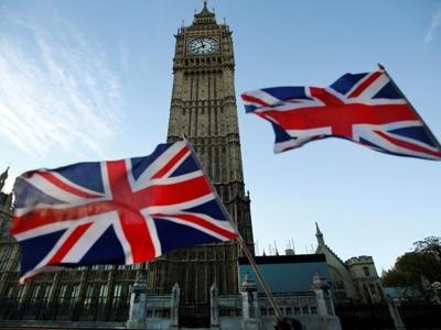 Британия вбила первый гвоздь в крышку гроба Евросоюза