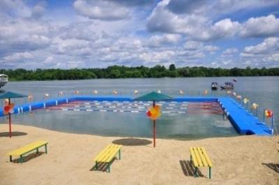 Где купание в Тамбове будет комфортным и безопасным?