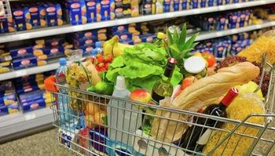 Доля импортных товаров в российских магазинах рекордно сократилась