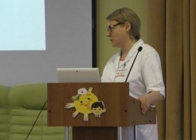 В областной детской больнице будут проводить новые виды медицинского обследования