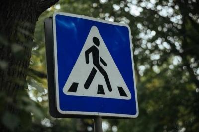 Штрафы для водителей за непропуск пешеходов увеличились до 2500 рублей