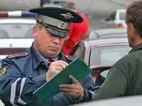 В Тамбове нарушители ПДД могут узнать о штрафе с помощью смс