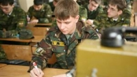 Выпускников Тамбова ждут в военных ВУЗах