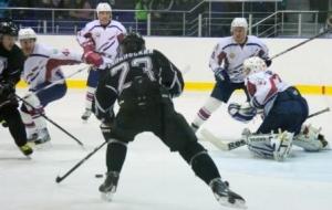 В тамбовском хоккее - историческое событие: ХК «Тамбов» вышел в финал первенства Высшей хоккейной лиги!
