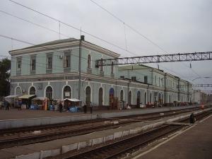 На вокзалах Тамбовской области появится оборудование для маломобильных пассажиров
