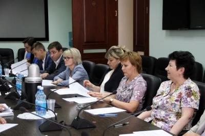 В школах Тамбовской области создадут две тысячи новых учебных мест