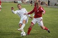 Тамбовские футболисты ушли на каникулы
