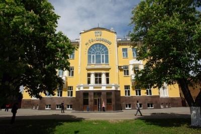 Державинский университет поднялся на 40 позиций в национальном рейтинге