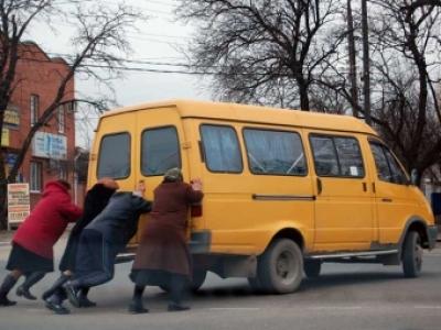 Областной автопарк пополнится новыми отечественными автобусами
