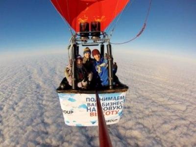 Тамбовские аэронавты объединились в федерацию воздухоплавателей