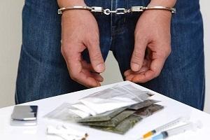 Троих тамбовчан задержали с наркотиками за последние сутки