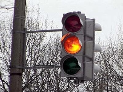 В Тамбове на пересечении улиц Агапкина и Северо-Западной появится светофор