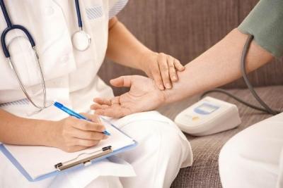 Только 28 процентов прошедших диспансеризацию тамбовчан оказались здоровы