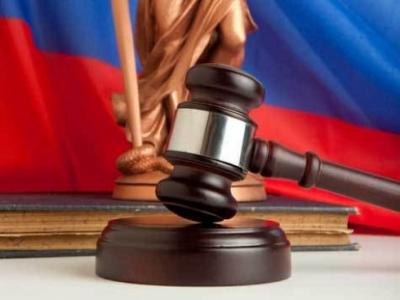 В Рассказовском районе бывшего сотрудника колонии осудили за взятку