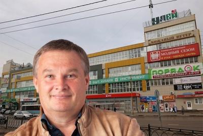 """Владелец супермаркета """"Улей"""" в Тамбове: Идти в бизнес, чтобы плыть в кислоте"""
