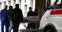 На Степана Разина в Тамбове водитель сбил пешехода и поехал дальше