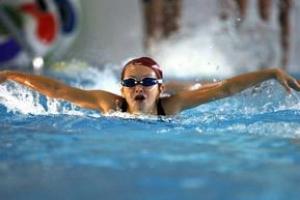 Юные пловцы выступят на первенстве Тамбовской области