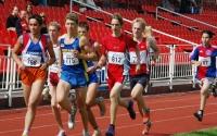 В Тамбове пройдет чемпионат области по легкой атлетике