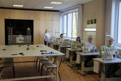 """Тамбовские студенты готовятся к чемпионату профмастерства для людей с инвалидностью """"Абилимпикс"""""""
