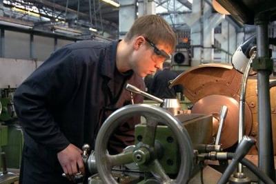 Тамбовские выпускники все чаще выбирают инженерные профессии