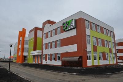 """В тамбовской """"Школе Сколково"""" уже скомплектованы начальные классы вплоть до буквы """"м"""""""