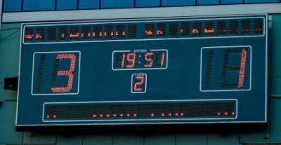 Футболисты ФК «Тамбов» обыграли «СКА-Хабаровск» со счетом 3:1 в дебютном матче ФОНБЕТа