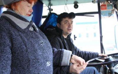 """В МБУ """"Пассажирские перевозки"""" вспомнили, что водители – тоже люди"""