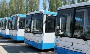 Состояние пассажирских перевозок в Тамбове улучшится