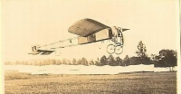 Тамбовский пенсионер построил самолет