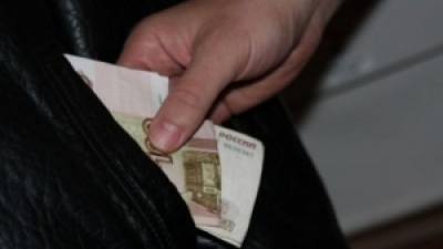 Житель Сампурского района обокрал приятеля на 19 тысяч рублей